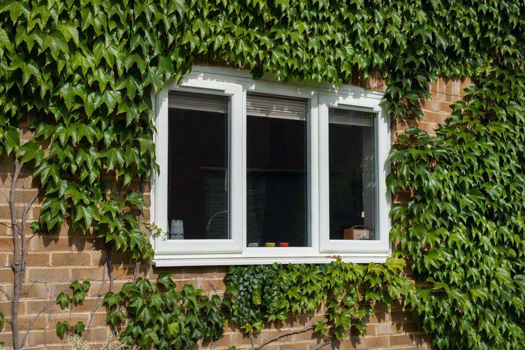 uPVC Casement Windows Clacton-on-Sea